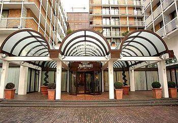 Exterior - London Marriott Hotel Regents Park