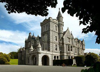Exterior - Mercure Aberdeen Ardoe House Hotel and Spa