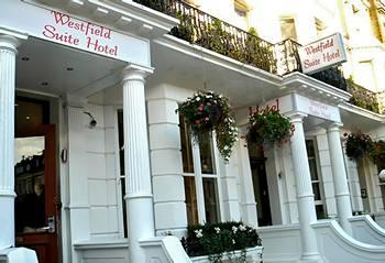 Exterior - Kensington Suite Hotel