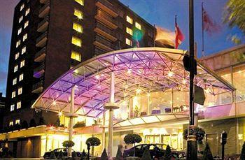Exterior - Radisson Blu Portman Hotel