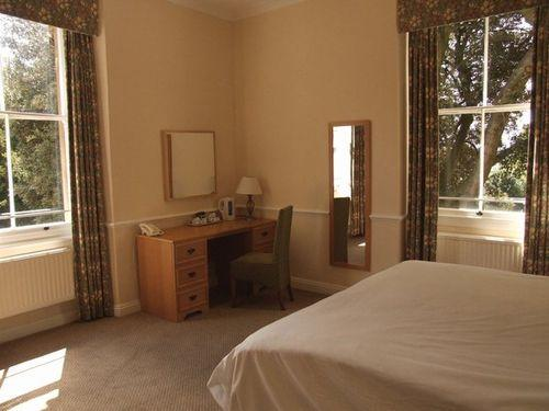 Guestroom - BEST WESTERN VICTORIA SQUARE