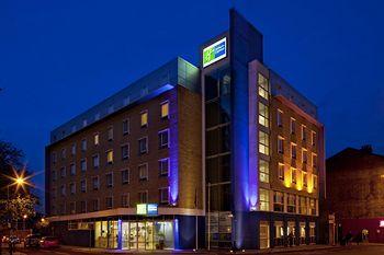 Exterior - Holiday Inn Express London - Earl's Court