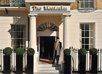 Exterior - The Montcalm London