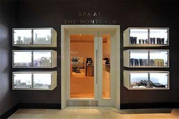 - The Montcalm London