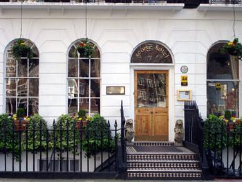 Exterior - GEORGE HOTEL