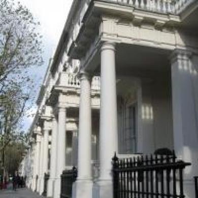 Hyde Park Executive Apartments