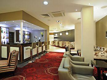 Lobby - Mercure London Bloomsbury