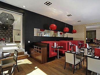 - Mercure London Bloomsbury
