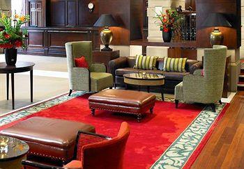 - Leeds Marriott Hotel
