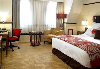 Exterior - Leeds Marriott Hotel