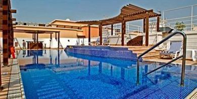 Al Faris 3 Hotel Apartments