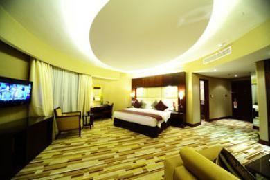 Al Hamra Hotel Dubai