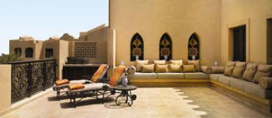 Arabian Court At One&only Roya
