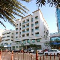 City Tower Apartments Dubai