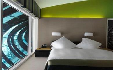 Dubai International Terminal Hotel