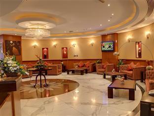 Fortune Grand Hotel Apartments