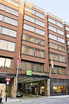 - Holiday Inn London Mayfair