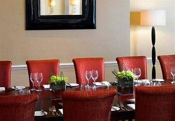 - Bournemouth Highcliff Marriott Hotel