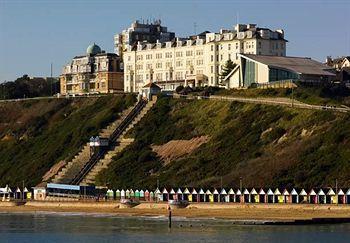 Exterior - Bournemouth Highcliff Marriott Hotel