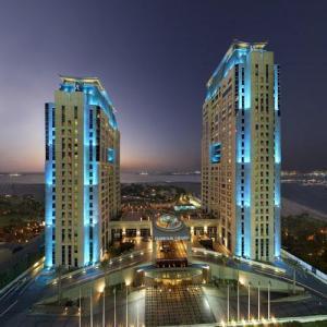 Habtoor Grand Resort & Spa Hotel
