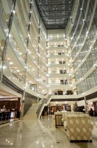 Holiday Inn Dubai-al Barsha