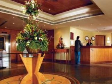 Hotel Amwaj Rotana Resort