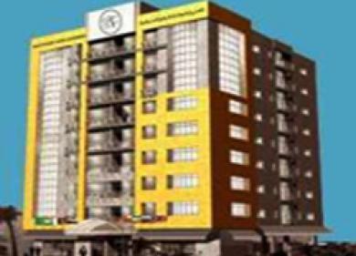 Kazi s Iconic Hotel Apartments