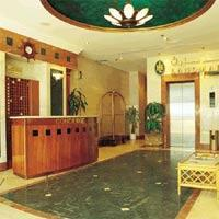 Landmark Hotel Dubai