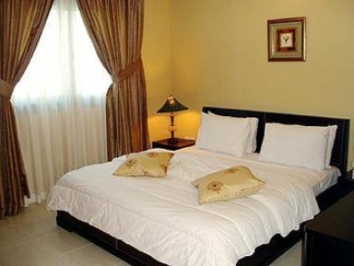 Miramar Hotel Apartment