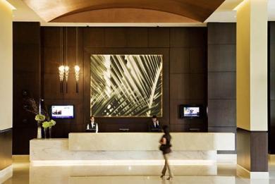 Novotel Dubai Deira City Centre Hotel