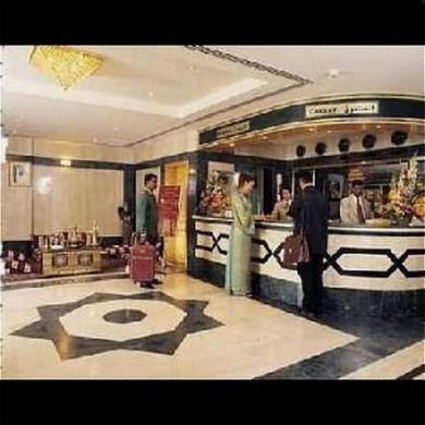Quality Inn Horizon