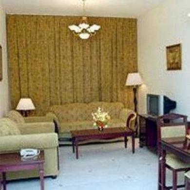Royal Home Hotel Apartments