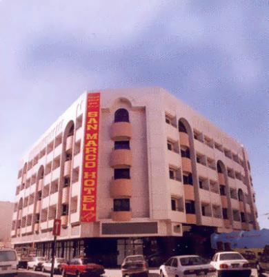 San Marco Hotel Dubai