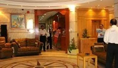 Semiramis Dubai