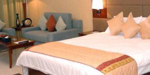 StarMetro Deira Deluxe Hotel Apartments
