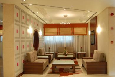 Tulip Hotel-Apartments