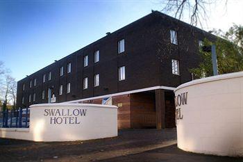 Exterior - Glasgow Swallow