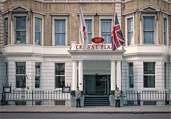 - Crowne Plaza London - Kensington