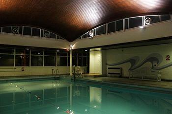 - Redwood Hotel and Country Club