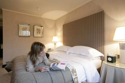 Guestroom - THE MARCLIFFE AT PITFODELS