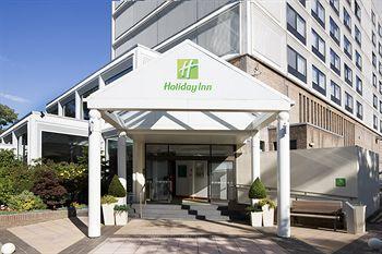 - Holiday Inn Edinburgh City West