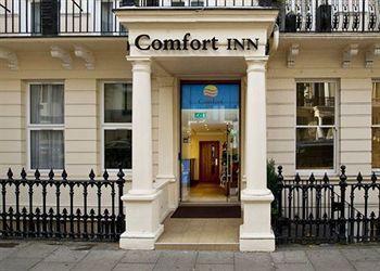 Exterior - Comfort Inn Hyde Park