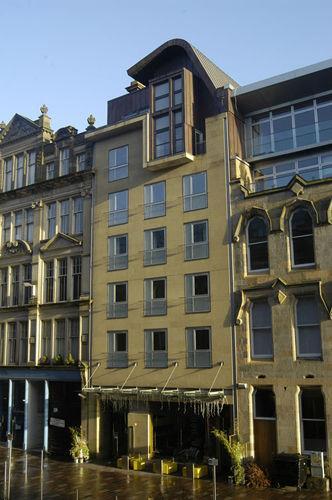 Exterior - BRUNSWICK MERCHANT CITY HOTEL