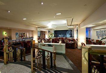 - Renaissance Manchester City Centre Hotel