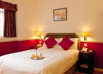 Guestroom - Comfort Inn Birmingham