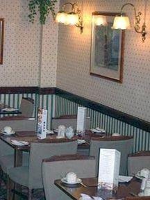 Choice1 - Comfort Inn Birmingham