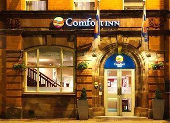 Exterior - Comfort Inn Birmingham