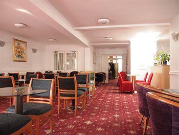 - Euro Lodge Clapham