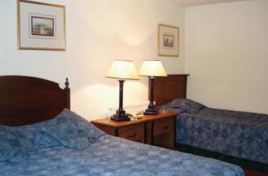 Euro Lodge Clapham Hotel