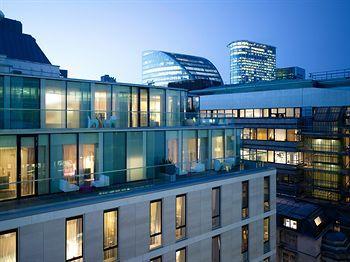 - Apex London Wall Hotel